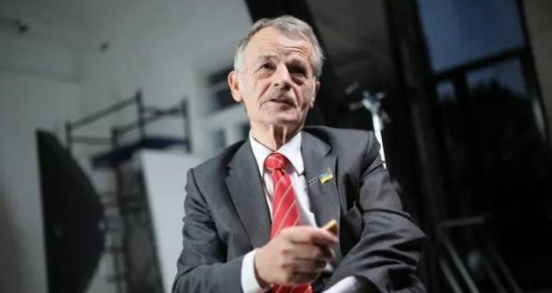 Сначала татары! Запрещённый меджлис хочет диктовать условия при обменах пленными