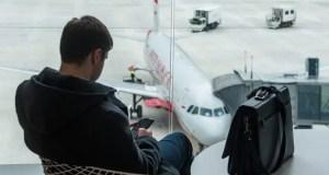 """В аэропорту """"Симферополь"""" озвучили имя лучшего """"тайного пассажира"""""""