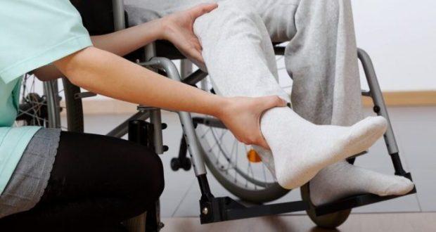 В Крыму намерены активно развивать медицинскую реабилитацию
