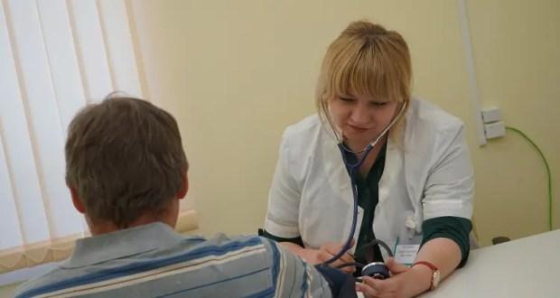 Департамент здравоохранения Севастополя намерен учить, а потом трудоустраивать медиков