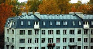 Ликбез: относятся ли квартиры на чердачном этаже к общему имуществу дома?