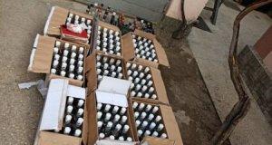 Житель Джанкоя попался на торговле нелегальным алкоголем