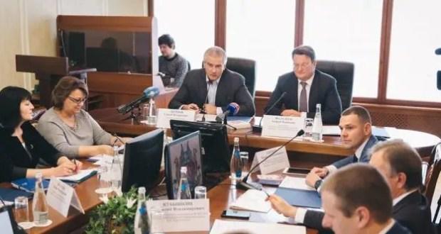 Крым может стать полигоном для апробации новых научных знаний и технологий