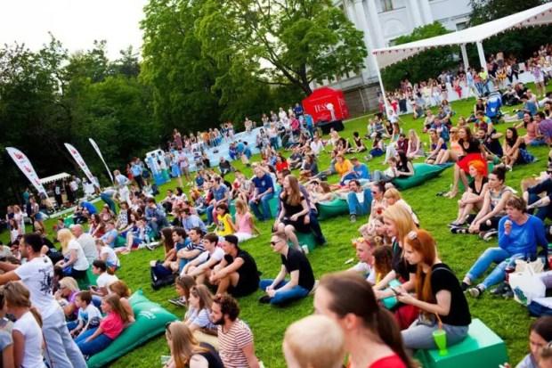 """В Ялте в начале апреля - семейный фестиваль """"О, да! Весна!"""""""