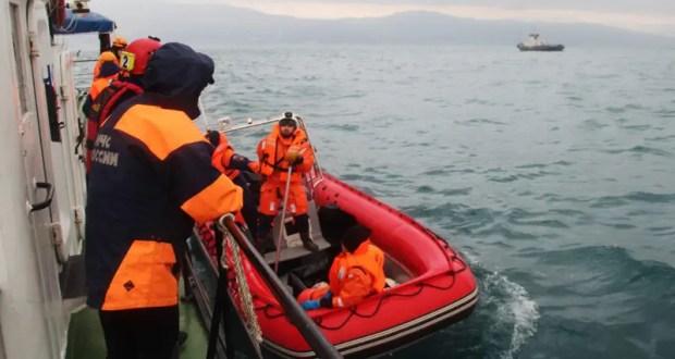 ТАСС опровергает информацию о найденном и погибшем летчике Су-27, упавшем в Черное море