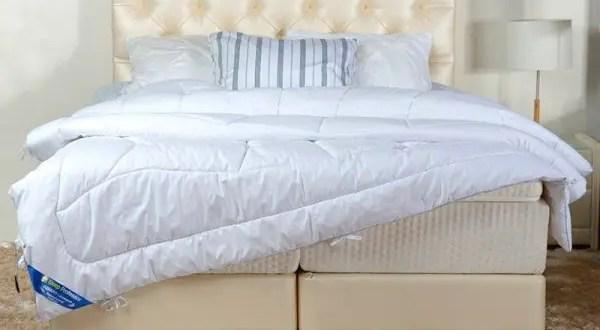 """""""Спите, чтобы жить!"""" Подушки, одеяла и матрасы Askona для по-настоящему отменного сна"""
