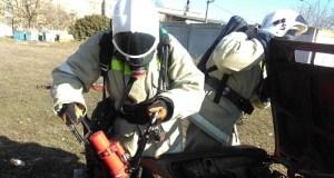 Итоги недели от МЧС Крыма: на пожарах и в ДТП погибли 4 человека