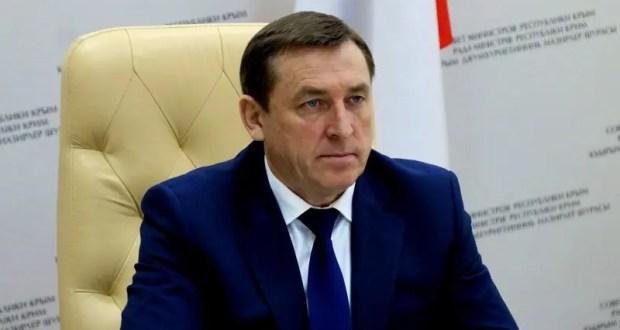 Не «карантин», а режим «повышенной готовности» для всех органов управления Крыма