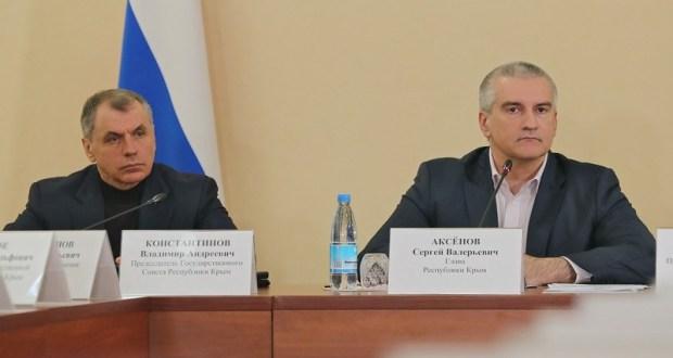 Крымчан, скрывших факты своих поездок за рубеж, хотят судить и отправлять «по этапу»