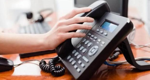 Временно изменен порядок работы телефонной линии Председателя Совета министров Крыма