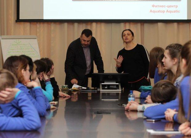 Артековцы готовятся к запуску Всероссийского книжного флешмоба