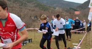 В Чемпионате и первенстве Севастополя по спортивному ориентированию приняли участие более 130 спортсменов