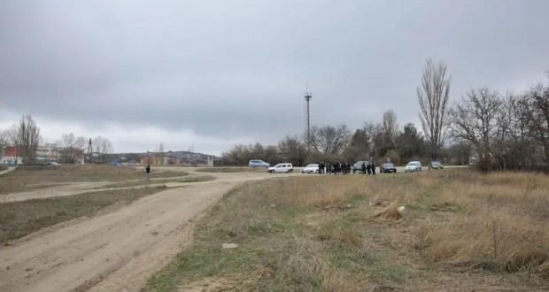 В Крыму, в Добровской долине построят новую мечеть