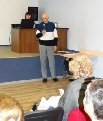 Нотариальная палата Севастополя провела годовое общее собрание