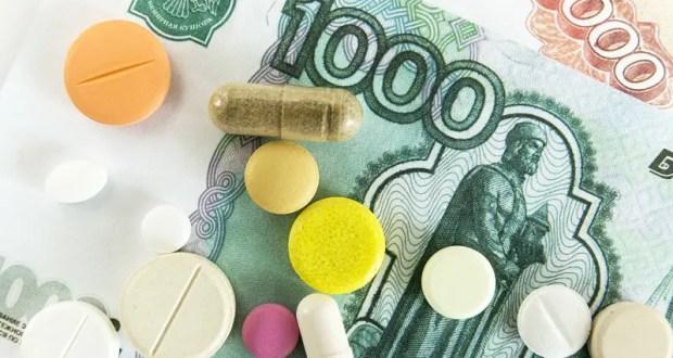 В Крыму призвали поставщиков ввести мораторий на повышение цен на лекарства