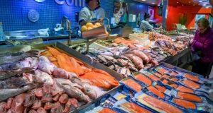 Рыбный день: топ-5 самых полезных для здоровья сортов рыбы