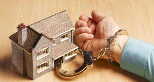 В России - бум афер с недвижимостью