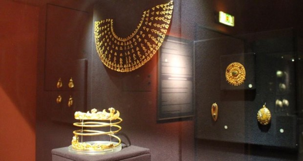 В Нидерландах перенесли суд по Скифскому золоту