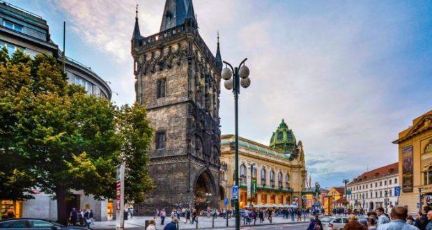 Автобусные экскурсии в Праге: преимущества, виды, рекомендации