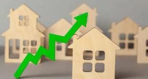 Центробанк: если ставки по ипотеке будут снижаться, то цены на жильё пойдут вверх