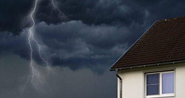 Во вторник днём в Крыму тепло и сухо, но вечером погода изменится