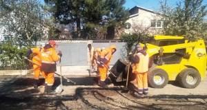 Какие улицы отремонтируют в Симферополе в этом году