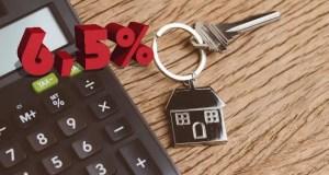Правительство РФ рассмотрит проект по льготным ипотечным кредитам под 6,5%