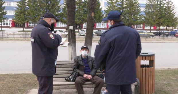 Сначала напугали, потом обнадежили… И снова о штрафах за нарушение «самоизоляции» в Крыму