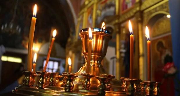 МВД и Крымская епархия согласовали порядок организации пребывания граждан в храмах