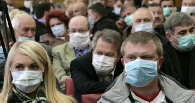 После «нашествия коронавируса» россиян призвали готовиться к «новой нормальности»