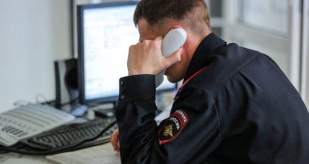 Москвичка поблагодарила крымских полицейских за помощь ее престарелой маме,
