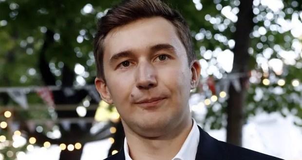 Шахматист Сергей Карякин отдаст все заработанные в онлайн-турнире деньги больнице Крыма