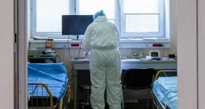 За сутки коронавирус в России подтвердился еще у 582 человек. Общее число заболевших – 4 731