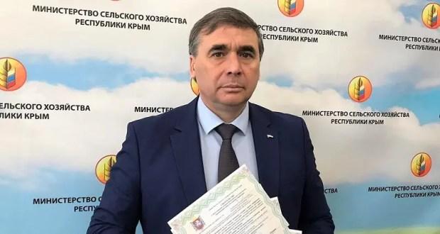 Десяти жителям крымских сел переданы сертификаты на приобретение либо строительство жилья