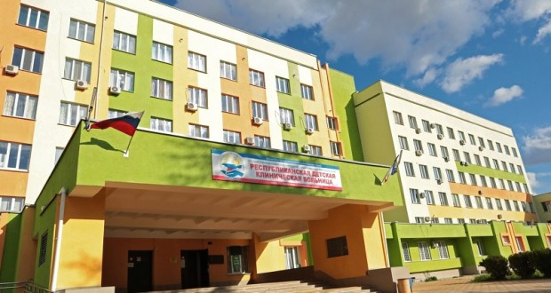 Из Татарстана в Крым доставлена мини-лаборатория для экспресс-диагностики на коронавирус