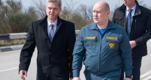 Блокпосты на въезде в Севастополь пока не уберут