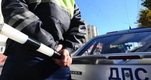 В Феодосии инспекторы ДПС выявили наркотики у пассажирки автомобиля