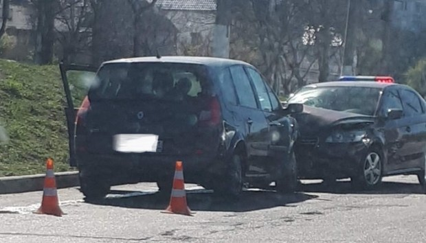 Утреннее ДТП в Севастополе: погиб пожилой мужчина