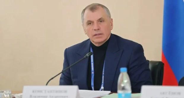Спикер Госсовета Крыма о ситуации с коронавирусом: нам в такой ситуации нужно работать всё лето