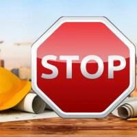 Все стройки и любые строительно-монтажные работы в Крыму остановлены
