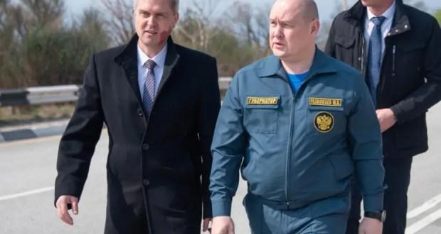 Врио губернатора Севастополя: приезжающих на полуостров нужно отправлять на обязательную изоляцию