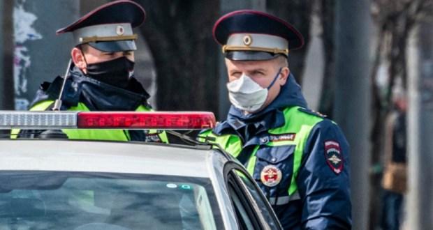МВД по Республике Крым сообщает об особенностях и ограничениях во время режима «Повышенная готовность»