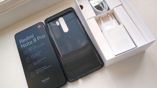 Подыскиваете новый смартфон? Тогда - Xiaomi Redmi Note 8 Pro