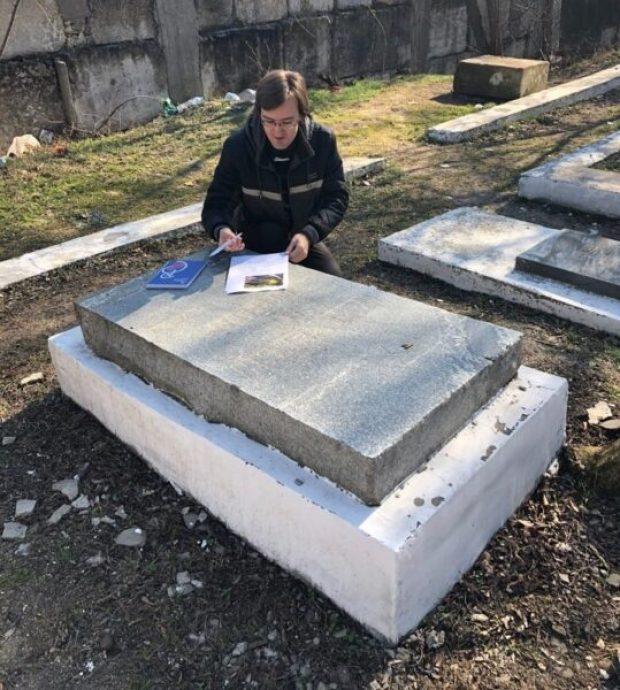 В Крыму узнали имена неизвестных солдат, захороненных на Старорусском кладбище в Симферополе