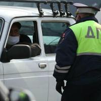 И еще раз о поездках на личном транспорте в эти дни в Крыму