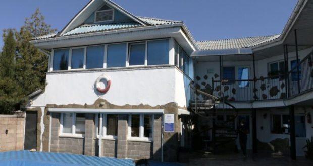 Севастопольские полицейские проверяют апартаменты, хостелы и гостевые дома