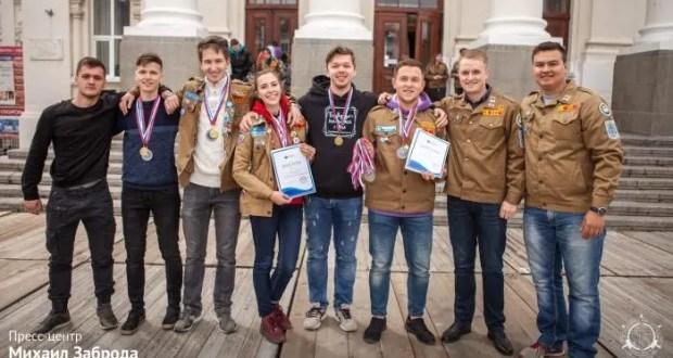 24 апреля в Севастополе стартует киберспартакиада среди студотрядов региона. Онлайн, конечно