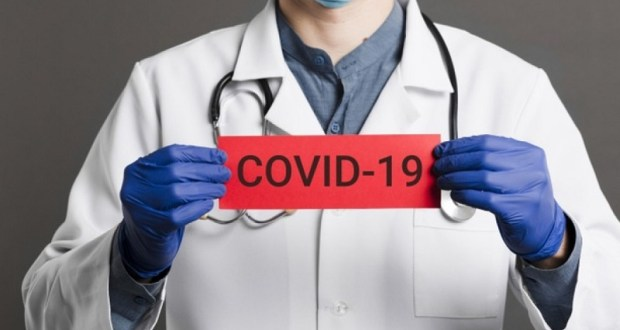 Россия «уверенно идет» к пику заболеваемости COVID-19, в Крыму ситуация стабильная