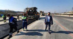 """Трассу """"Таврида"""" строят, но с учётом требований режима повышенной готовности"""