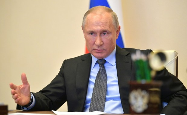 Ситуация с коронавирусом в России меняется, но в худшую сторону